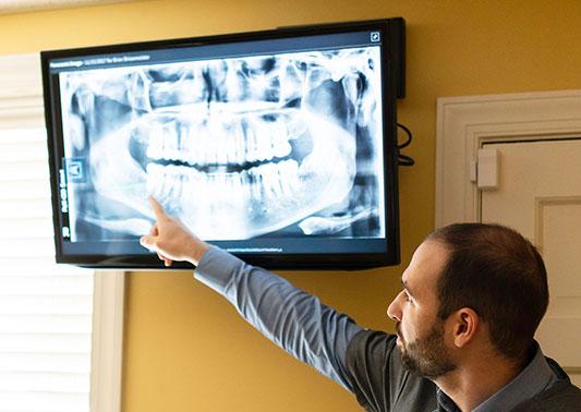 Preventative Denistry Breeze Dental