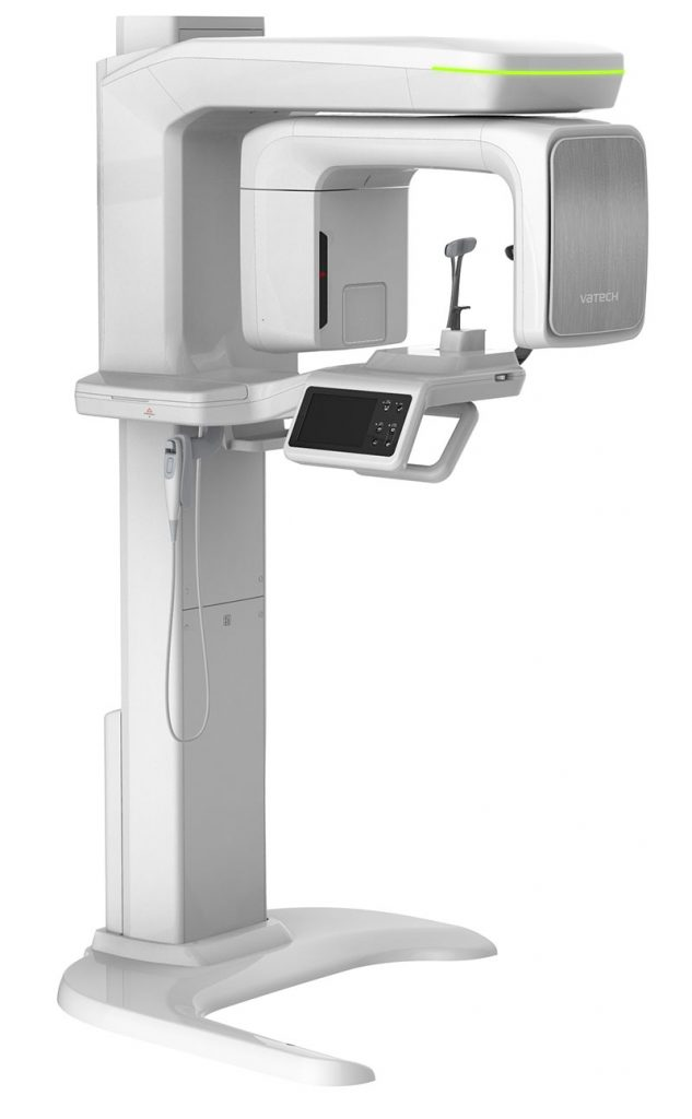 DIGITAL X-RAY IMAGING SYSTEM