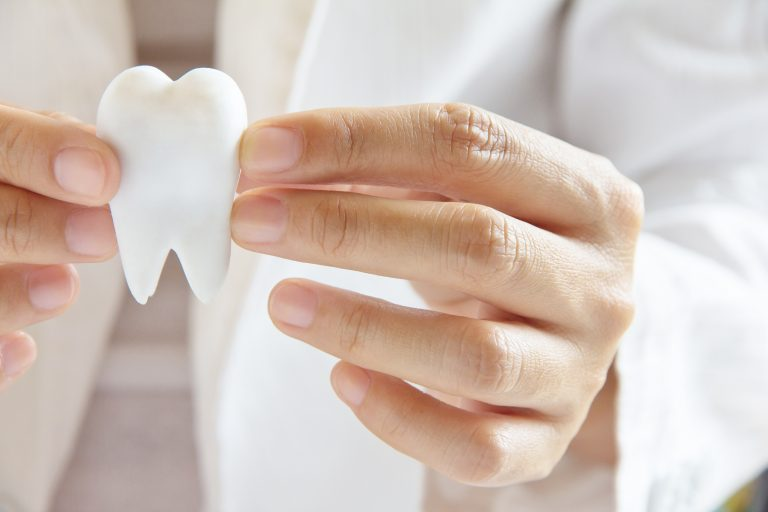 Breeze Dental Tooth