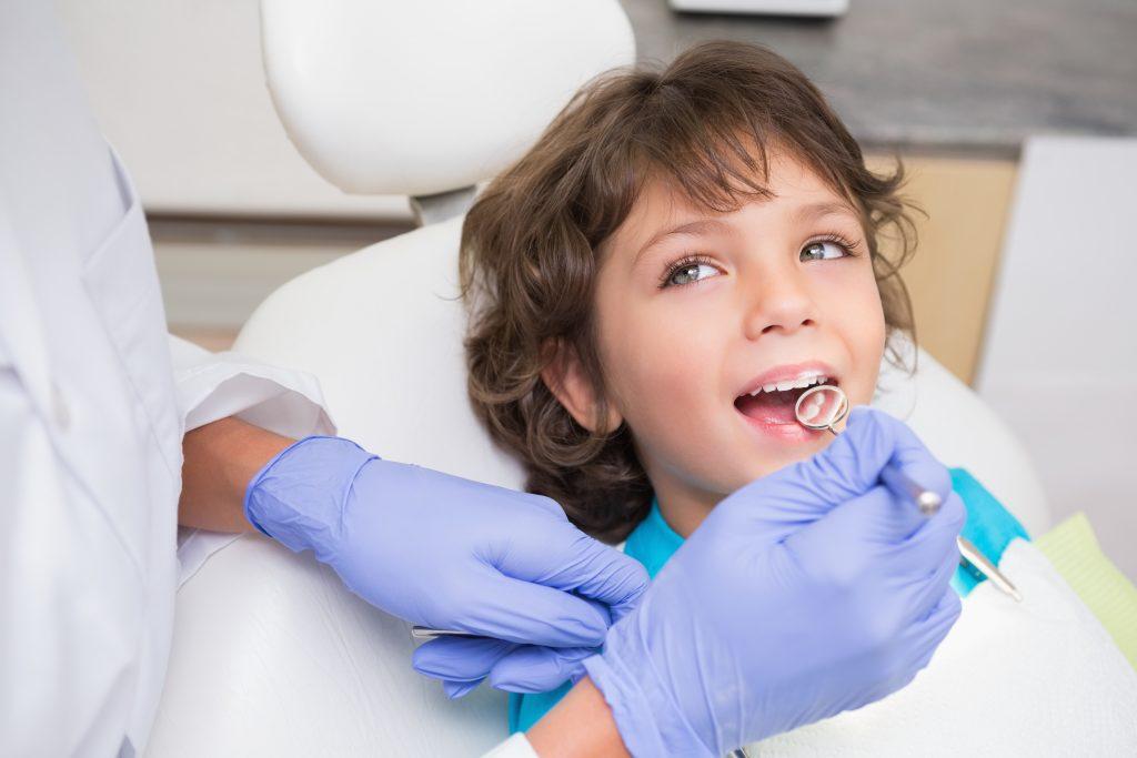 Breeze Dental Infants & Small Children