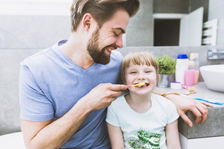 Breeze Dental Fluoride Treatment