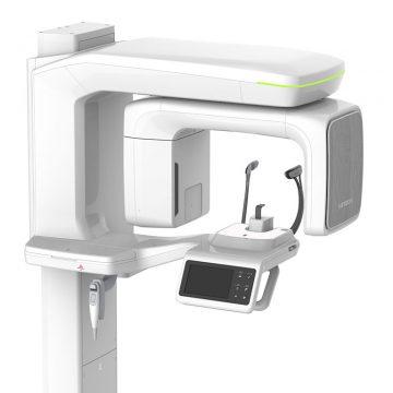 DIGITAL X-RAY IMAGING SYSTEM